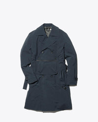 DWR Lightweight Coat - Snow Peak