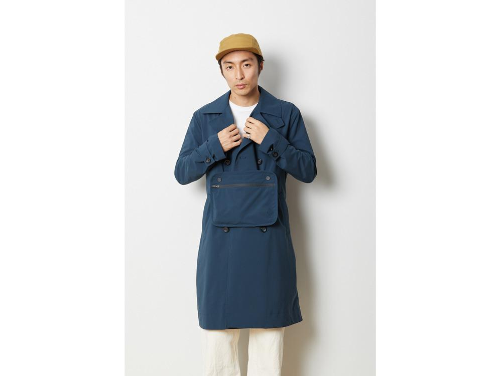 DWR Lightweight Coat