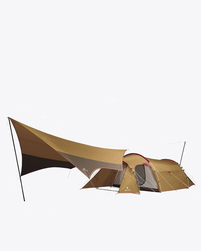 Entry Pack Tent & Tarp