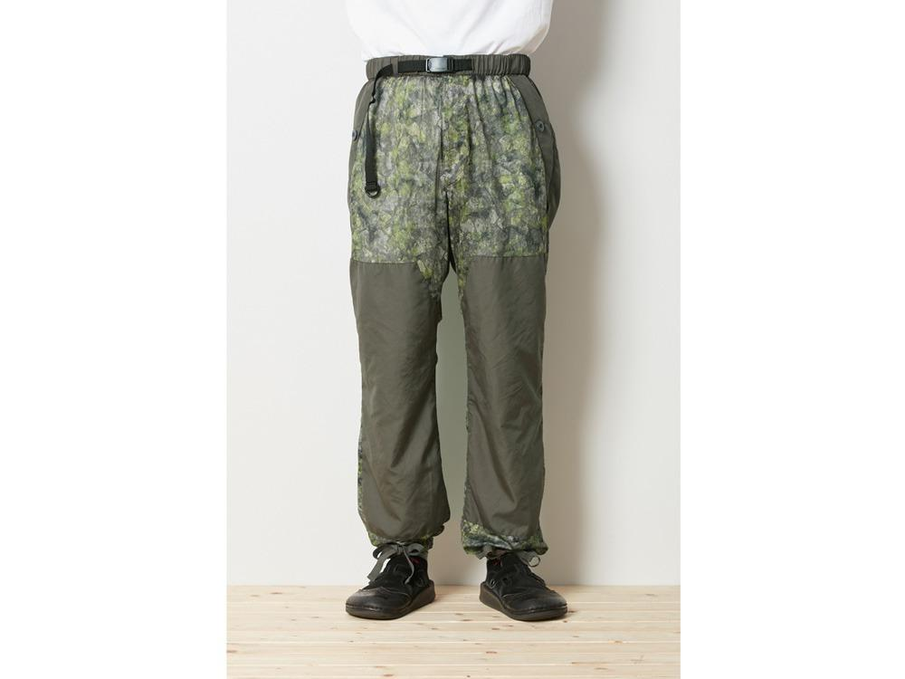 Printed Insect Shield Pants