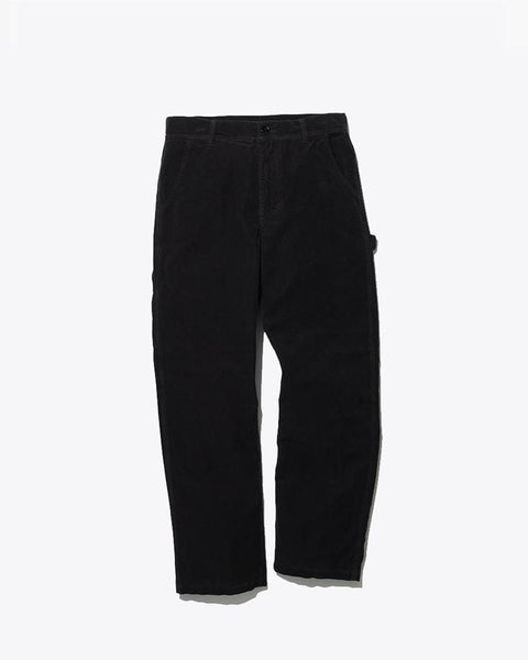 Organic Cotton Corduroy Painter Pants