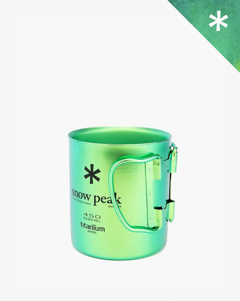 Ti-Double 450 Colored Mug