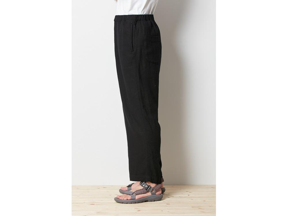 C/L Dobby Wide Pants