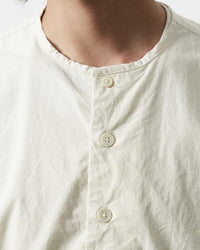 Organic Cotton Sleeping Shirt