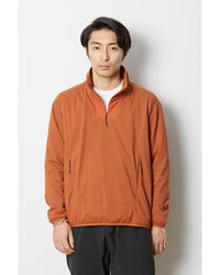 2L Octa Insulated Pullover - Snow Peak