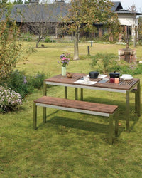 Garden Unit Table - Snow Peak