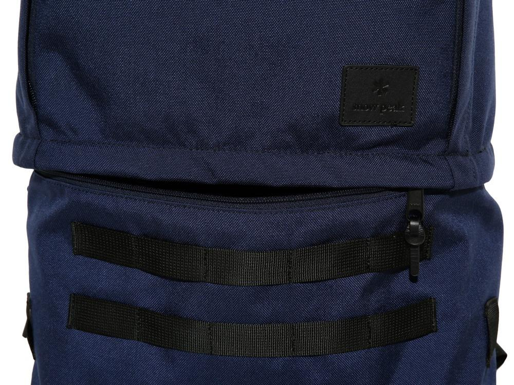 Day Camp System Backpack
