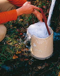 Camping Bucket Regular - Snow Peak