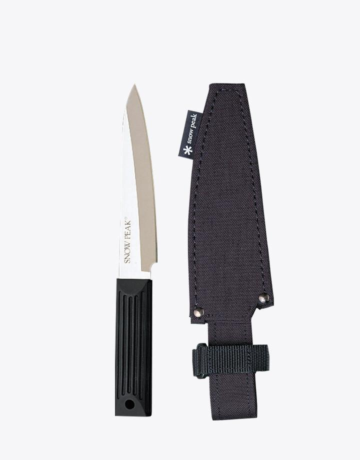 Snow Peak - Field Kitchen Knife Sashimi