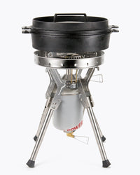 Snow Peak - GigaPower LI Stove - 1