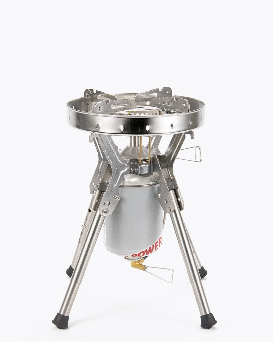 Snow Peak - GigaPower LI Stove - 2