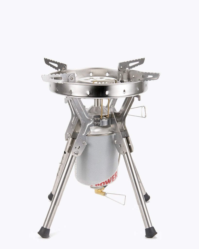 Snow Peak - GigaPower LI Stove - 3