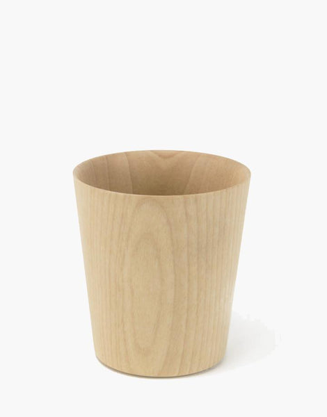 Kiki Wooden Stacking Cup Large