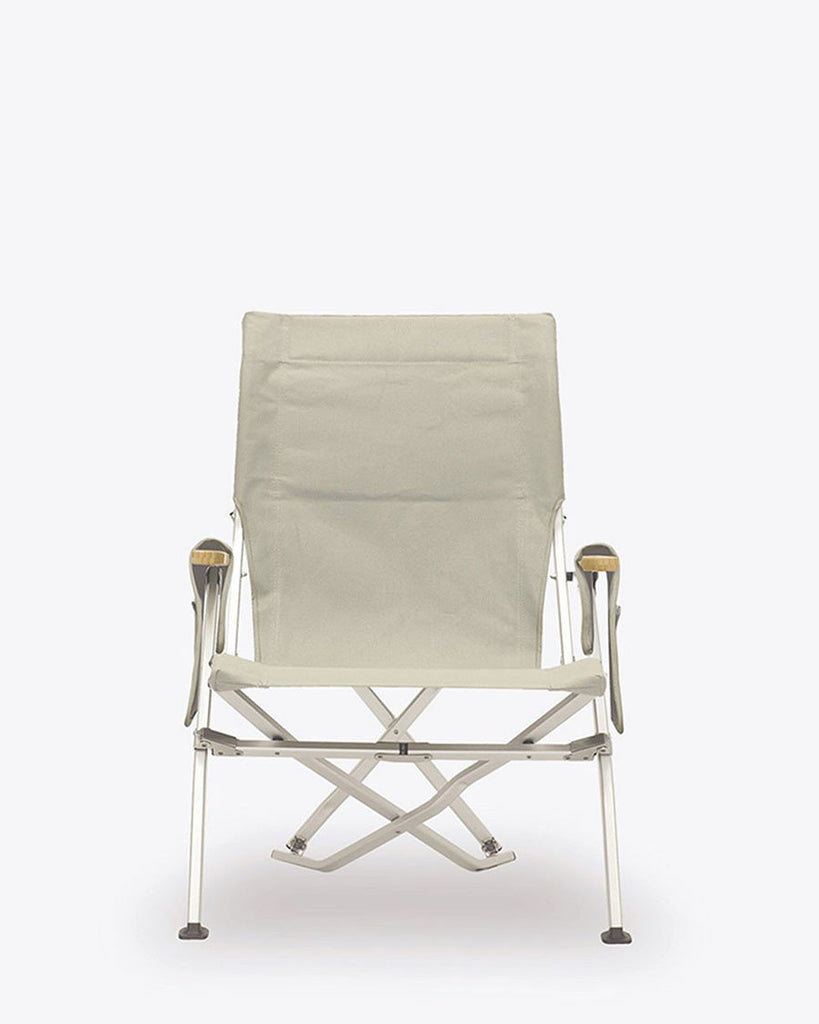 Low Beach Chair, LX