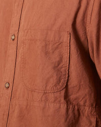 Ultimate Pima Poplyn Button Down Shirt