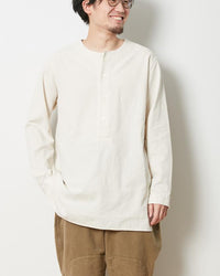 Sleeping Shirt Plain