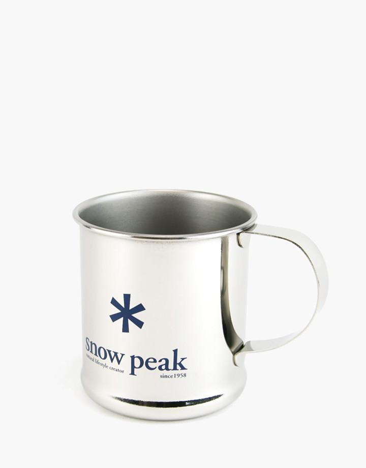 Snow Peak - Stainless Steel Cup - 2