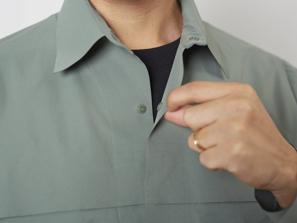 Dry Stretch Shirt