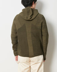 WG Knitted Jacket