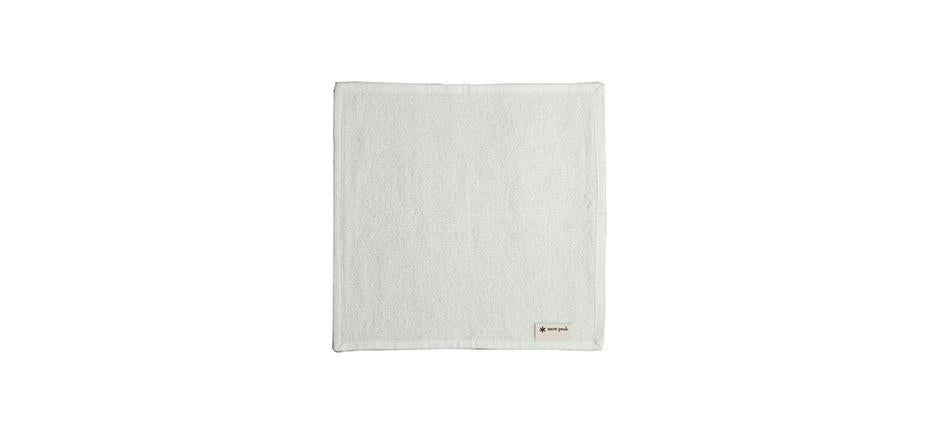Snow Peak - Oshibori Hand Towel - 3