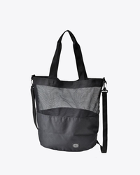 Active Mesh 2way Shoulder Bag