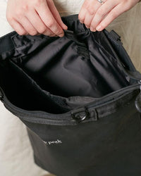 2way Tote Bag - Snow Peak