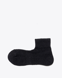 Wool Short Socks M - Snow Peak