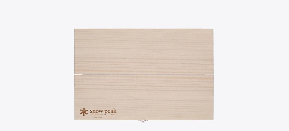 Cutting Board Set L