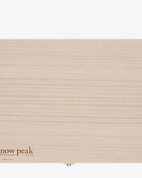 Cutting Board Set L - Snow Peak
