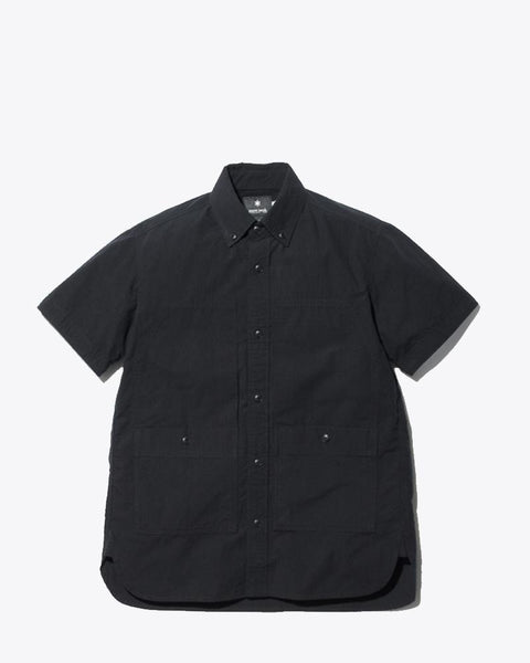 Cotton Rip Stop Shirt