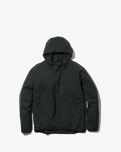 2L Octa Insulated Parka