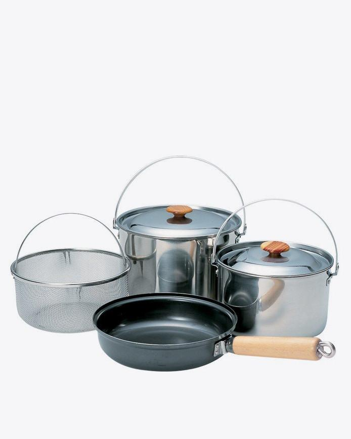 Multi-Purpose Cookset 3