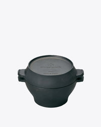 Micro Pot, Cast Iron Oven