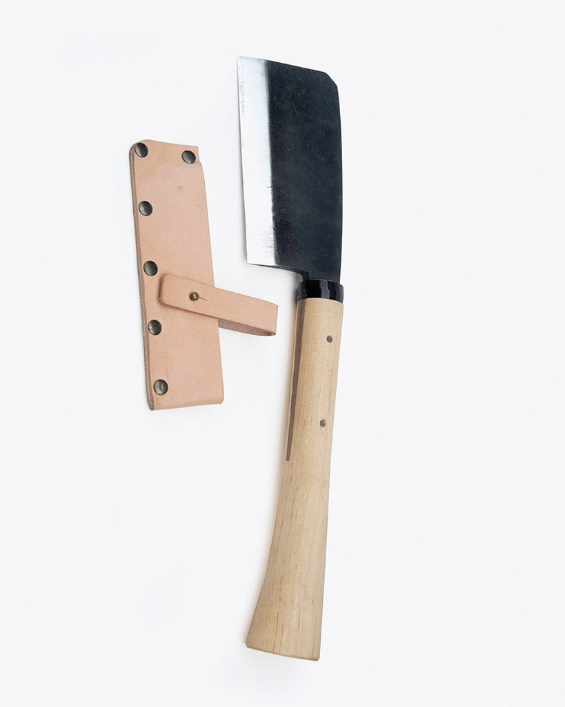Atsu Japanese Hatchet
