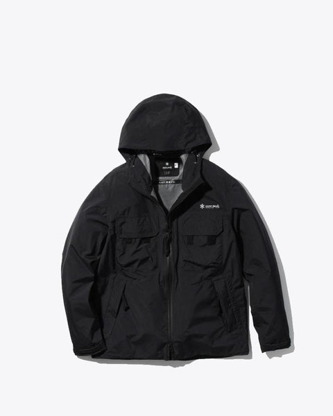 Wind and Water Resistant Jacket