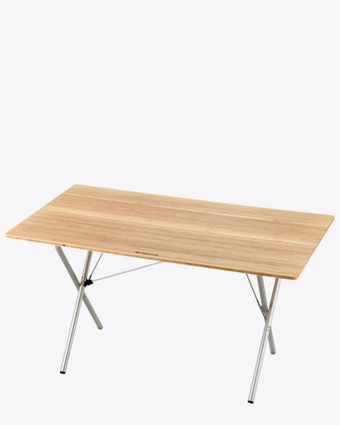 Snow Peak - Single Action Table Large - 1