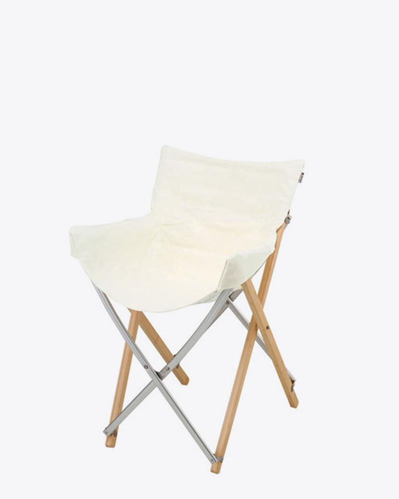 Snow Peak - Také Bamboo Chair - 1