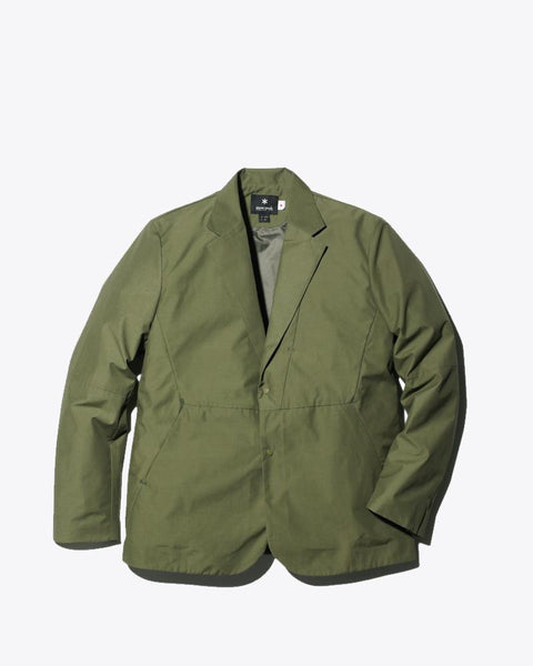 Fire Resistant Jacket