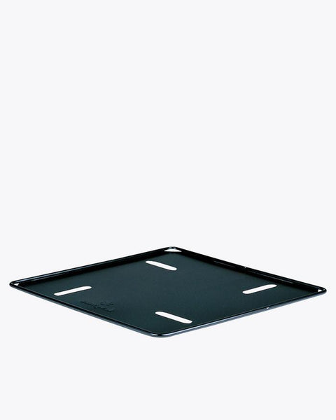 Snow Peak - Fireplace Base Plate (L) - Pack And Carry Fireplace, Grills And Accessories Snow Peak