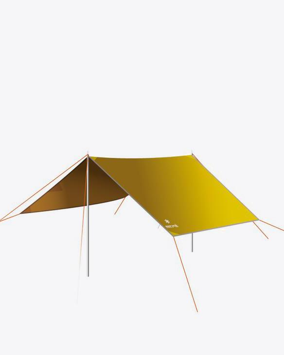 Snow Peak - Ponta Air Tarp