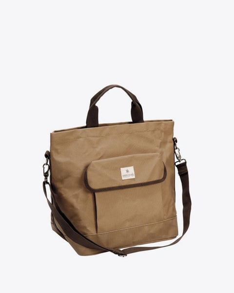 Snow Peak - Tote Bag Small