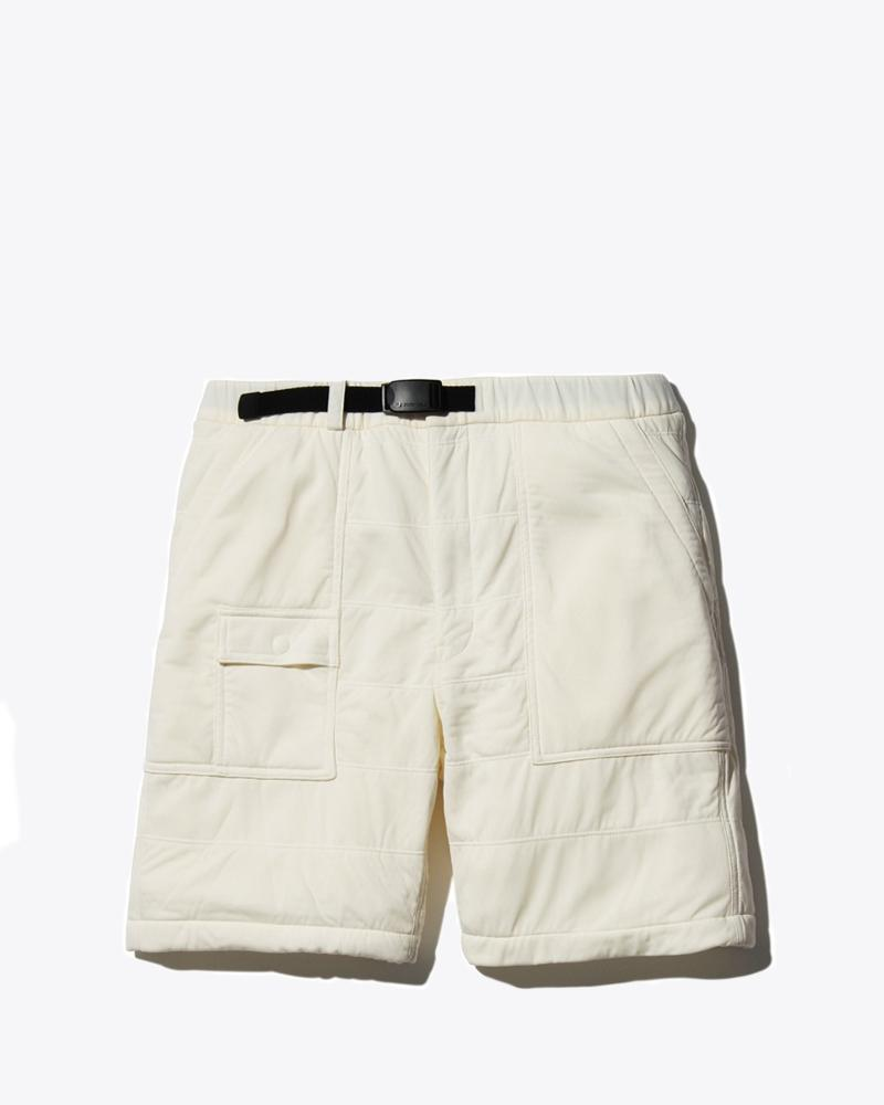 Flexible Insulated Shorts