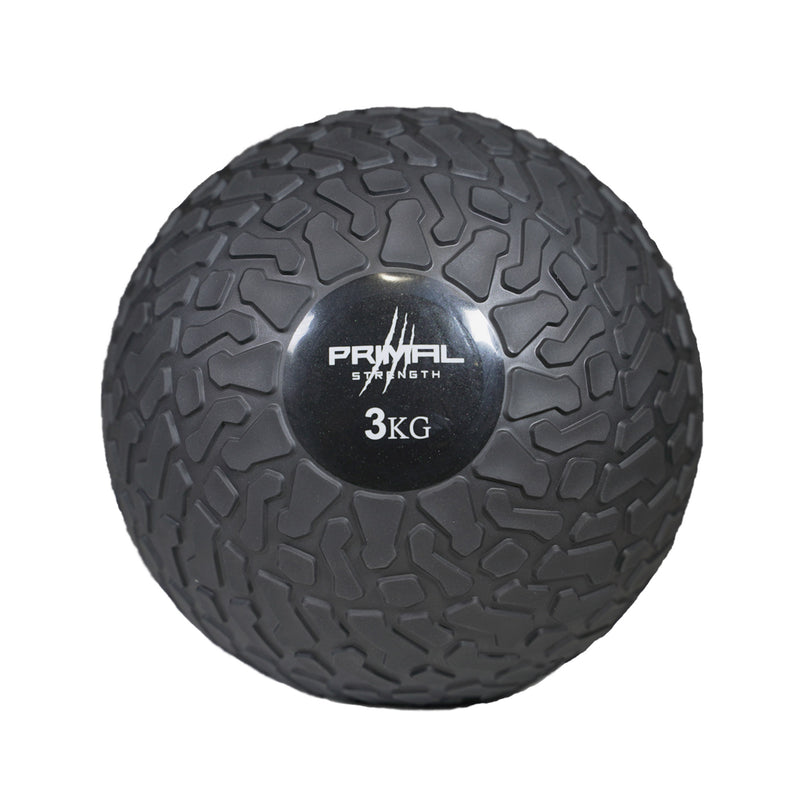 Primal Strength Anti-Burst Tyre Slam Ball 60kg