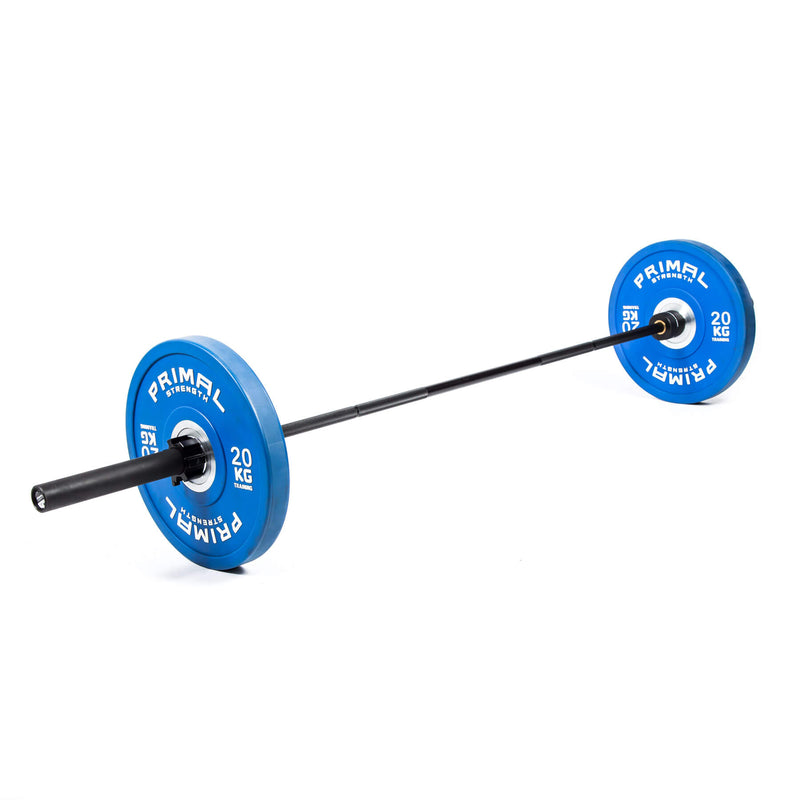 Primal Strength 230cm Olympic Deadlift Bar