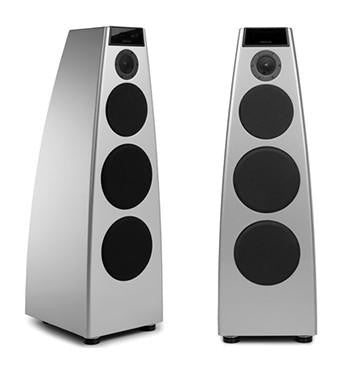 DSP7200 Digital Active Loudspeaker, Meridian, from Ambience Systems New Zealand