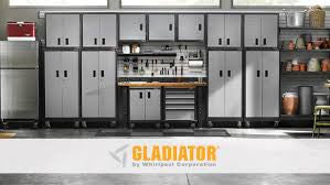 Gladiator Garageworks at Ambience Systems