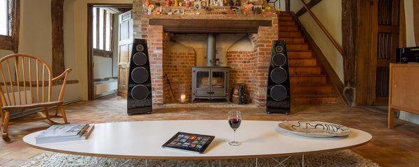 Meridian Audio at Ambience Systems New Zealand