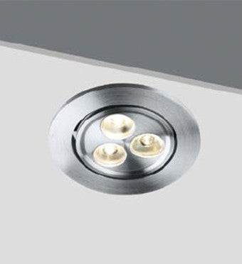 ASR0017 LED Recessed Downlight - Indoor Lighting from Ambience Systems Queenstown