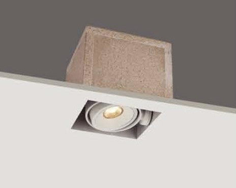 AAR3B027 Recessed Downlight