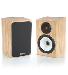 Natural Monitor Audio BX1 Speakers - Audio and Sound from Ambience Systems Queenstown